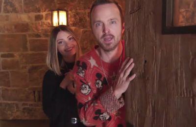 O σταρ του ''Breaking Bad'' ζει σε ένα σπίτι άλλης εποχής