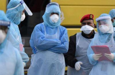 Ευρώπη: Ο πρώτος θάνατος από τον κορωνοϊό στη Γαλλία