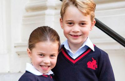 Η φωτογραφία της πριγκίπισσας Charlotte που δεν έχουμε ξαναδεί