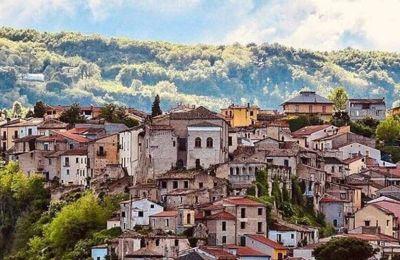 Μετακομίζουμε Ιταλία - Η πόλη που σου πληρώνει το ενοίκιο