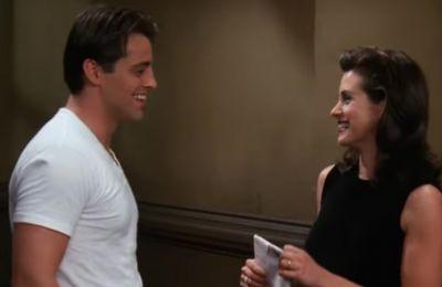 Με αυτόν τον ηθοποιό θα αντικαθιστούσε τον Joey η Monica