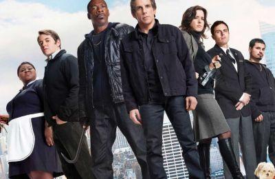 #OneMovieADay: To ''Tower Heist'' είναι η ταινία της Κυριακής