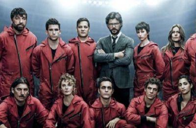 Το τρέιλερ για την τελευταία σεζόν του «Casa de Papel» ήδη κυκλοφόρησε και όπως θα δεις η κλίκα του προφεσόρ θα το τερματίσει.