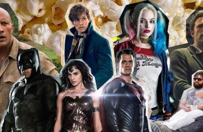 8 must watch blockbuster ταινίες στο Netflix