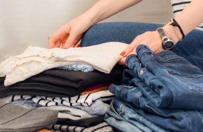 Οδηγίες για σωστό πλύσιμο ρούχων ενόψει κορωνοϊού