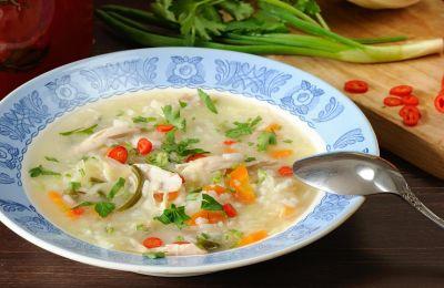 Η σούπα που σας προστατεύει και θωρακίζει το ανοσοποιητικό σας