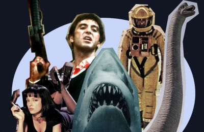5 all time classic ταινίες που πρέπει να δεις!