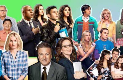 8 sitcoms για να περάσεις καλά
