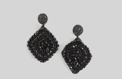 Drop earrings με χάντρες από Max Mara