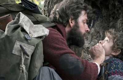 Review: Πρέπει να δεις ''A Quiet Place'' σήμερα!
