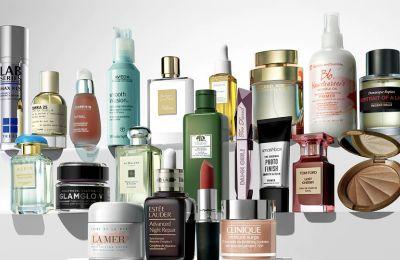 H Estée Lauder δωρίζει 2 εκατ. δολάρια και παράγει αντισηπτικά χεριών