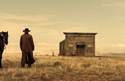 Review: Ένα μοντέρνο western για σήμερα