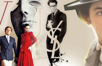 #Μένουμε_σπίτι και βλέπουμε τα καλύτερα fashion films ever!