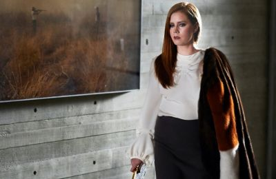 Review: Το ''Nocturnal Animals'' του Tom Ford
