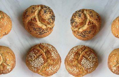 Πώς να φτιάξετε εύκολα σπιτικά bagels
