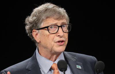 Ο Bill Gates απαντά σε 5+1 ερωτήσεις για τον κορωνοϊό