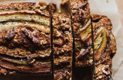 Γιατί το banana bread είναι το trend της καραντίνας;