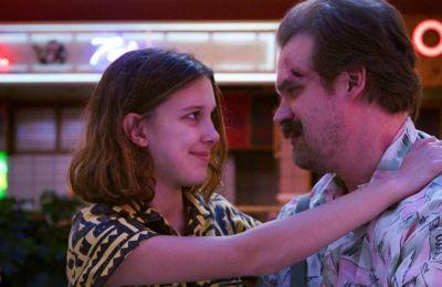 Stranger Things: Ηθοποιός δημοσίευσε το κινητό του για να μιλήσει με τους θαυμαστές του