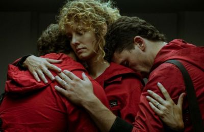 Review: Τι μας είπε τελικά το ''La Casa de Papel'';