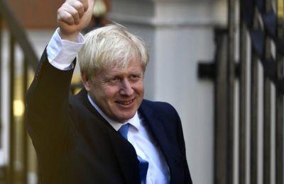 Στην εντατική ο Boris Johnson