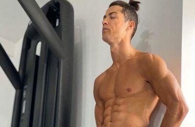 Το challenge του Cristiano Ronaldo θα σε «σκοτώσει»
