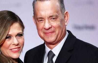 Well, μάθαμε τι ζητά η Rita Wilson από τον Tom Hanks αν ''φύγει'' πρώτη