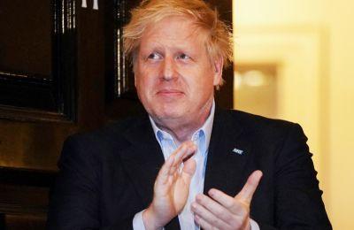H θυελλώδης ερωτική ζωή του Boris Johnson