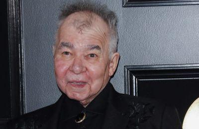 Πέθανε από επιπλοκές του κορωνοϊού ο τραγουδιστής John Prine