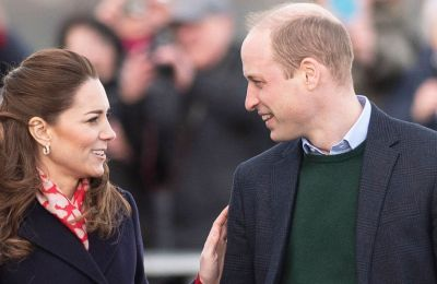William και Kate: Από την καραντίνα επικοινώνησαν με τα παιδιά