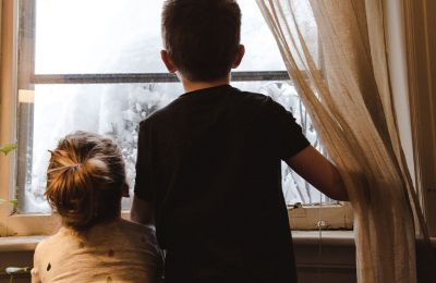 COVID-19: Η αλλαγή για ένα παιδί