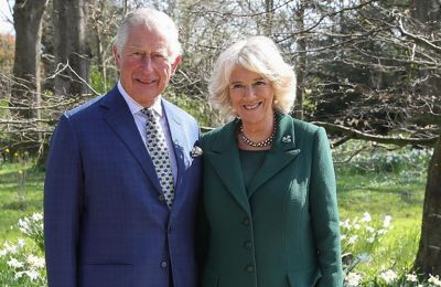 Instagram/ @clarencehouse