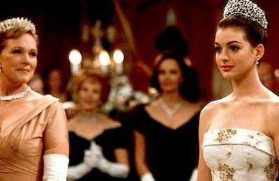 Τι είπε η Julie Andrews  για το «The Princess Diaries 3»