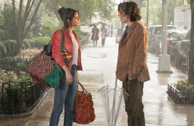 Review: O Woody Allen μάς ταξιδεύει στη Νέα Υόρκη