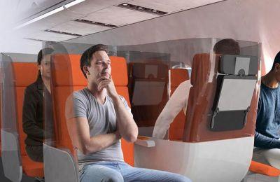Πώς θα αλλάξουν τα ταξίδια μας με αεροπλάνα;
