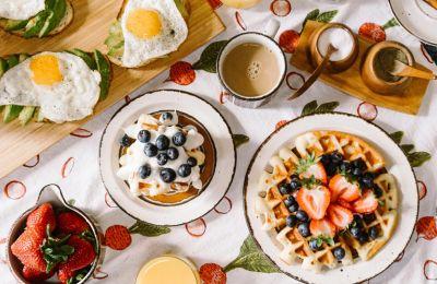3 εύκολες συνταγές για πρωινό που η μαμά σας θα εκτιμήσει στο μάξιμουμ