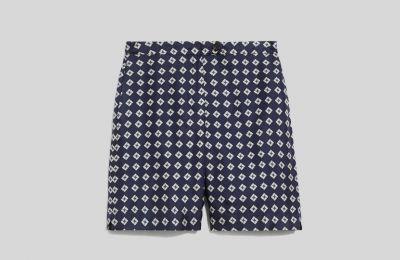 Μεταξωτά twill shorts €219 από Max Mara