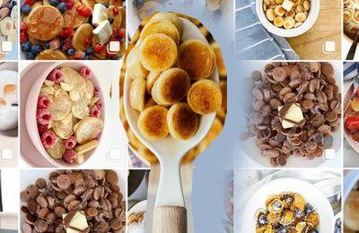 Τα pancakes δημητριακά είναι το νέο viral φαγητό της καραντίνας