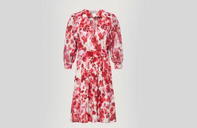 V neck midi φόρεμα €232 από Marella