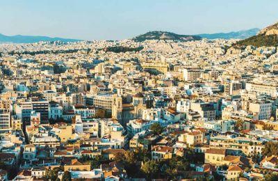 Το βίντεο που ετοίμασε η Ryanair για την Αθήνα