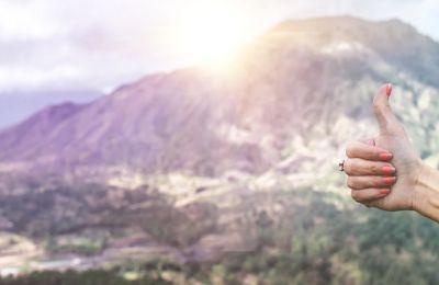 20 απλές χειρονομίες που θα κάνουν τον κόσμο ένα καλύτερο μέρος