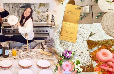 Αυτό είναι το cake της καραντίνας που αγαπήθηκε από την Kim και την Kylie
