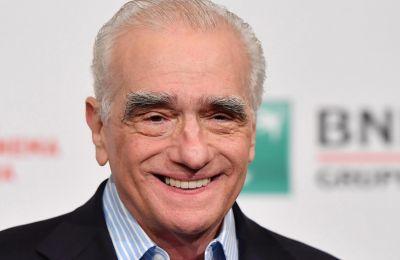 Μικρού μήκους βιωματική ταινία για την καραντίνα από τον Martin Scorsese