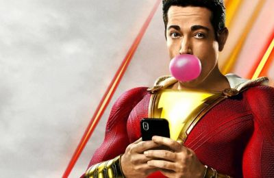 Review: Με ένα ''Shazam'' γίνονται όλα!