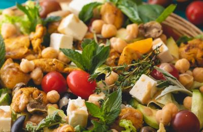 Οι πιο yummy συνταγές για το τραπέζι του Σαββάτου