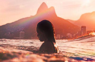 Μακιγιάζ στην παραλία: Πώς; Που και γιατί;