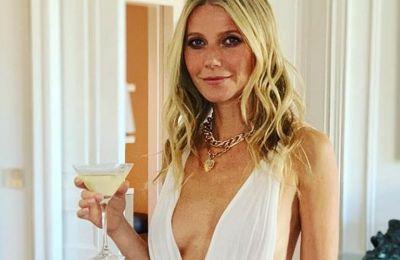 Η Gwyneth έφτιαξε κερί με άρωμα... οργασμού