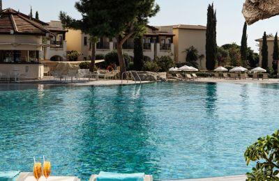 Ξανά μαζί στο πανέμορφο Aphrodite Hills Resort