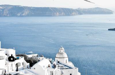5 ελληνικά νησιά για να κάνεις διακοπές με ησυχία