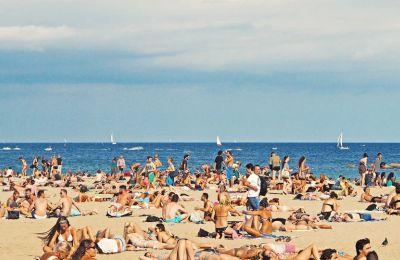 5 τρόποι για να απαλλαγείτε από τα εγκαύματα του ήλιου