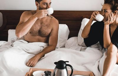 13 λόγοι που θα σε πείσουν να κάνεις περισσότερο σεξ